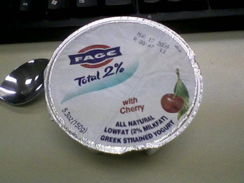 tuesdayyogurt