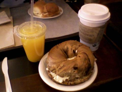 tuesdaybreakfast